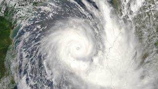 Cyclone BOLOETSE Fev 2006