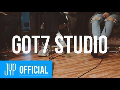 [GOT7 STUDIO] Teaser Video