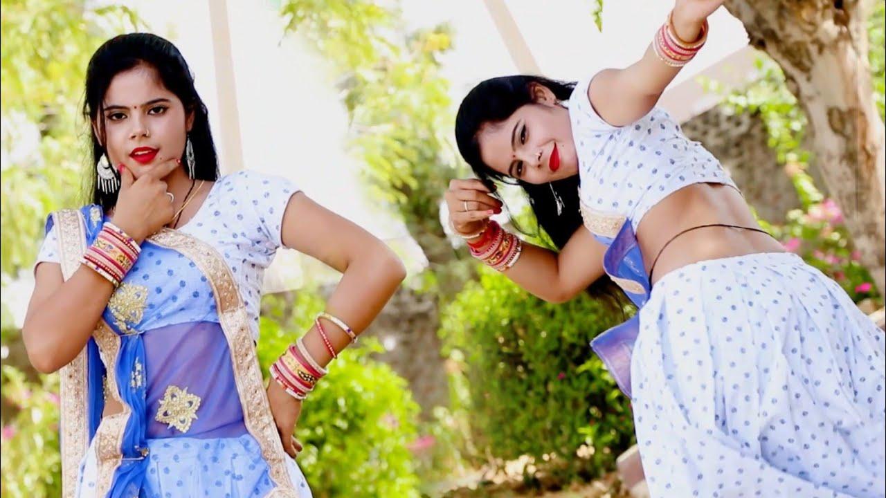 ये गाना तो हर Dj पर बज चुका है।।Teri Boli Par Mar jau।।Ajeet Katara rasiya।। Komal Rangili Dance