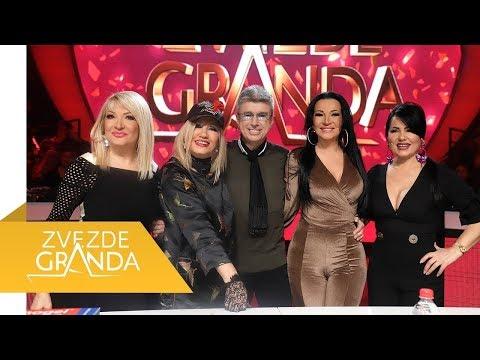 Zvezde Granda - Specijal 17 - 2018/2019 - (TV Prva 13.01.2019.)
