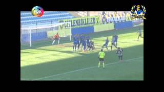 2.Lig Kırmızı Grup 15.Hafta Bucaspor'umuz 1-0 Mani