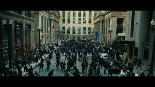 The Dark Knight - Trailer 2 (Final, 1080p)