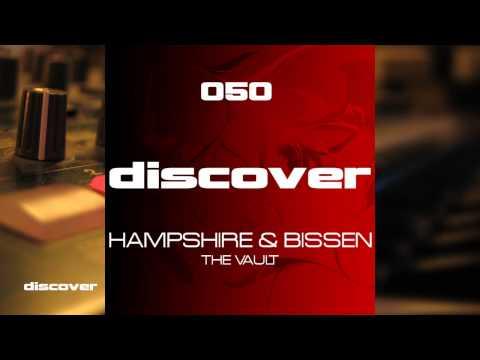 Chris Hampshire and Bissen - The Vault  (John Askew Remix)
