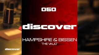 Chris Hampshire and Bissen - The Vault  (John Askew Remix)