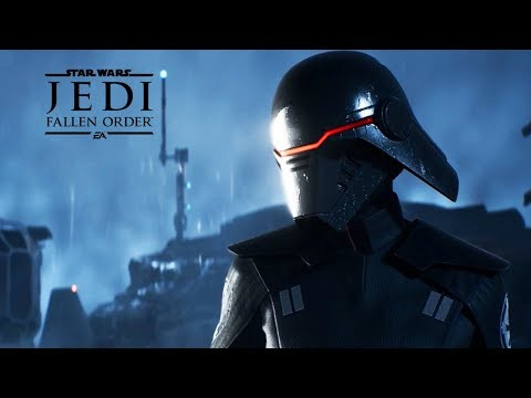 Star Wars: Jedi Fallen Order All Second Sister Scenes