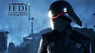 Star Wars: Jedi Fallen Order All Second Sister Scenes