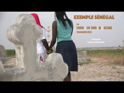 Exemple Sénégal