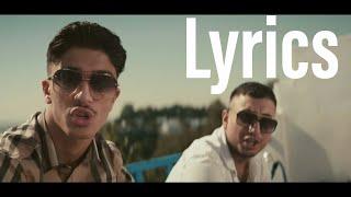 BRADO feat. MERO - Kafa Leyla (Lyrics)