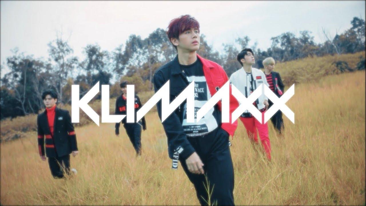 KLIMAXX - แค่มองตา (Official MV)