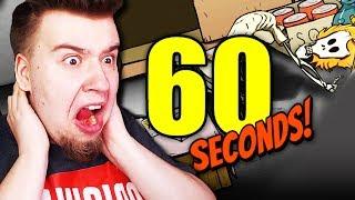 TAK ŹLE JESZCZE NIE BYŁO... (60 Seconds #35)