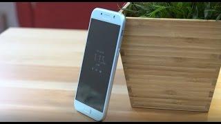ليش اخترت Samsung Galaxy A5 نسخة 2017