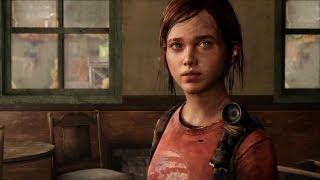 The Last of Us - Alternate Ending 2nd Ending Secret Ending ( was DELETED Scene )