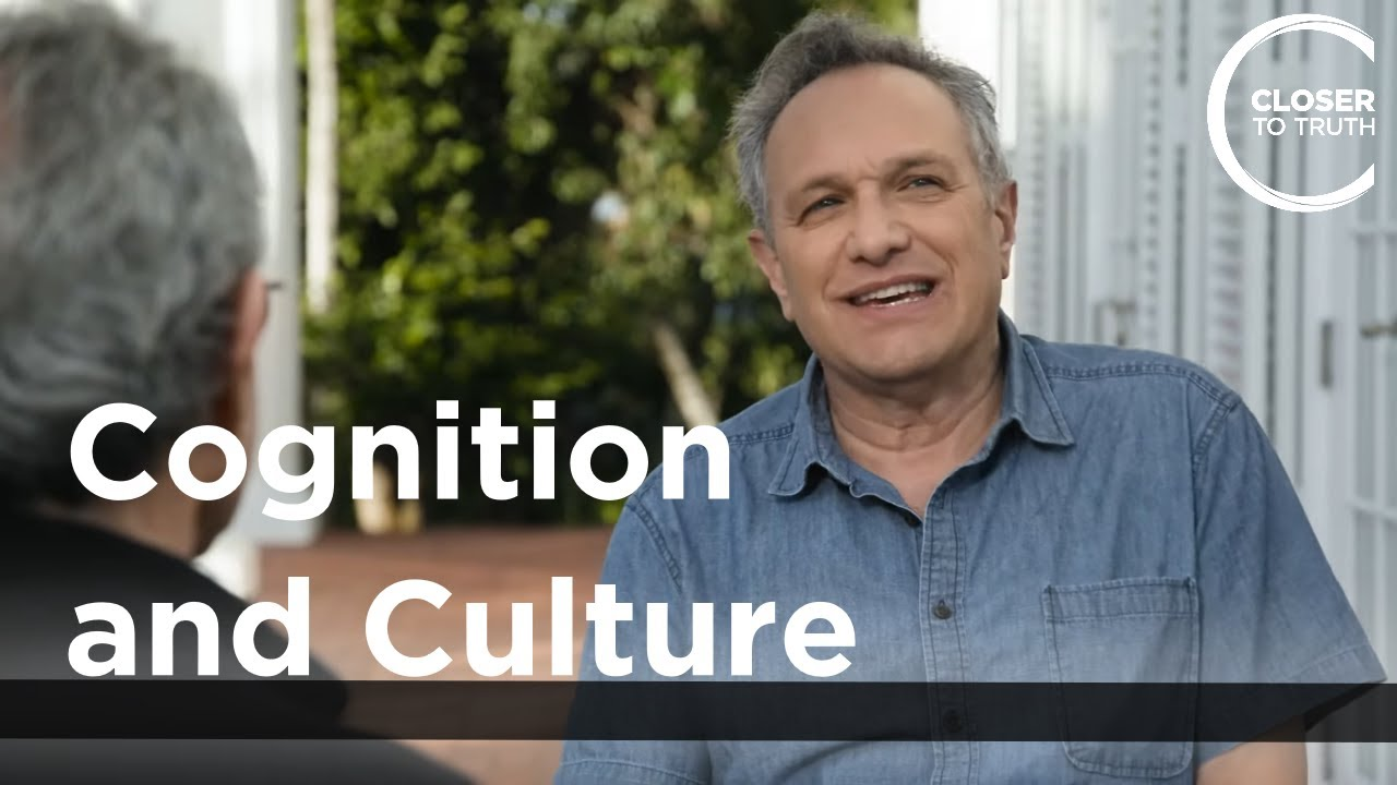 Pascal Boyer - Cognition and Culture