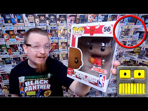 You wont believe what&39;s in this  Funko Pops