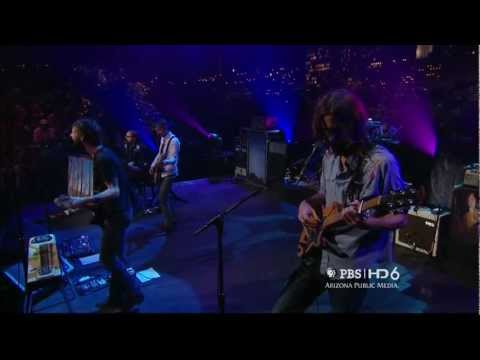 Austin City Limits: The National and Band of Horses