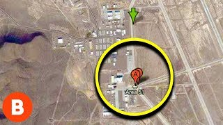 The Real Stories Of Area 51 You Need to Know Before Sept 20th