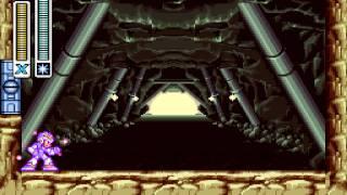 "[HD] TAS: SNES Mega Man X (USA v1.1) ""100%"" in 33:58.87 by dezbeast"