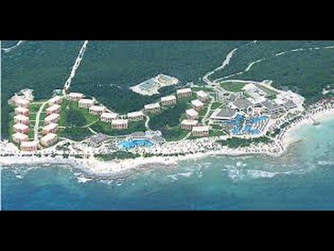 Gran Bahia Principe All Inclusive Resort Riviera Maya Akumal Tulum Coba Gopro Review Youtube