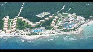 Gran Bahia Principe All Inclusive Resort, Riviera Maya (Akumal, Tulum,Coba) GoPro  - Review