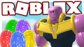 HOW TO GET ALL OF THE INFINITY STONE BADGES IN I DON'T FEEL SO GOOD SIMULATOR | Roblox