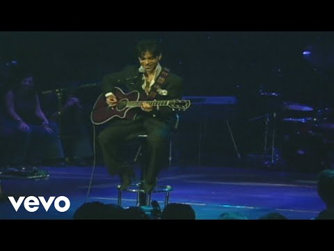 Prince - Cream (Live At Webster Hall - April 20, 2004)