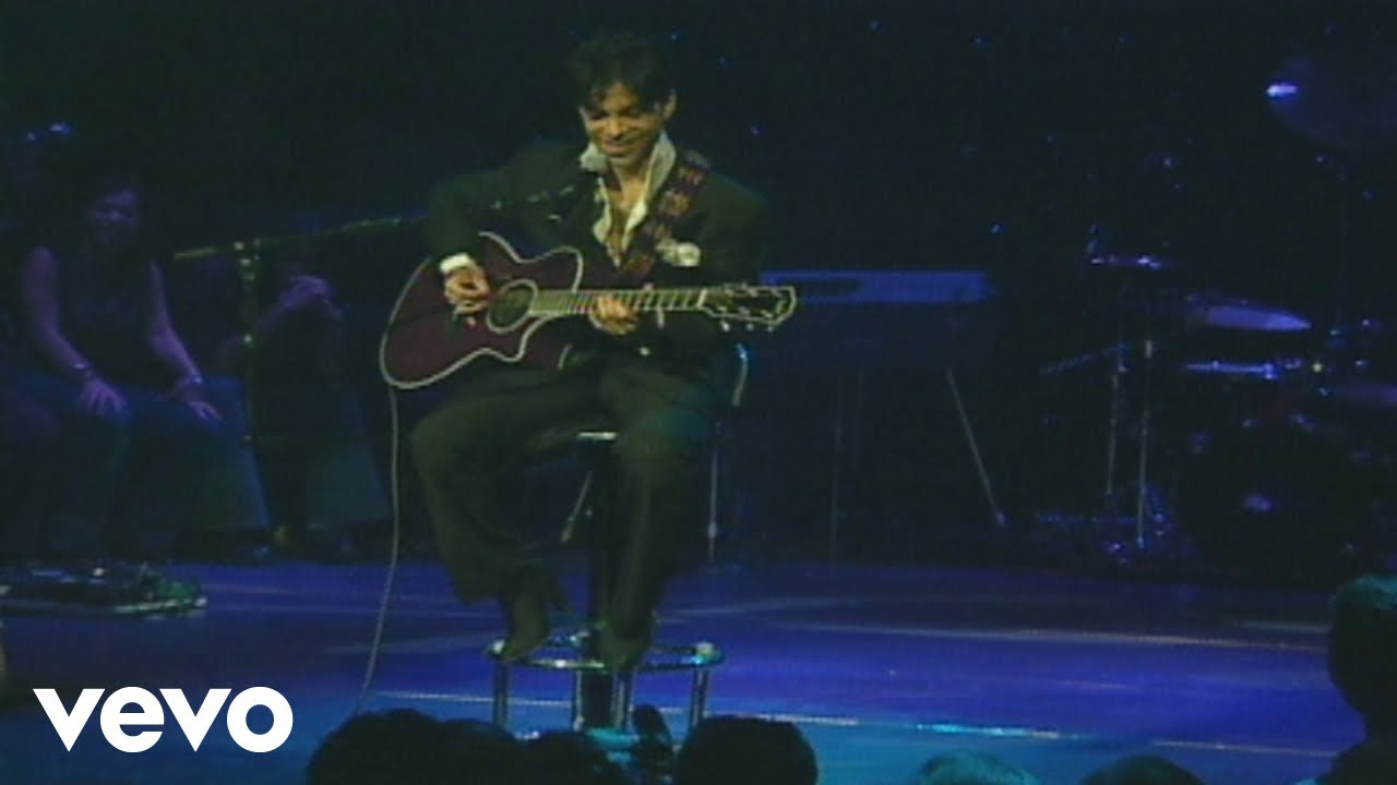 Prince Cream Live At Webster Hall April 20 2004 Youtube