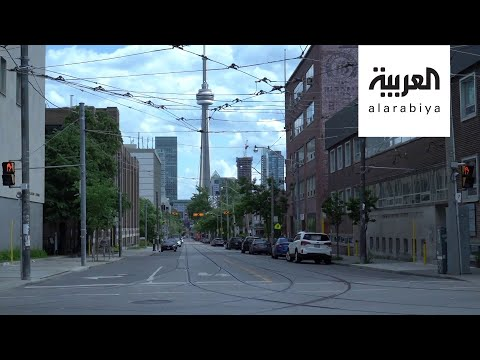 بعد إفلاس شركات كبرى.. تورنتو الكندية تعيد فتح اقتصادها  - 10:58-2020 / 6 / 28