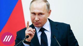 «Нужно обмануть людей»: Кирилл Рогов — о том, почему Путин объявил войну ценам
