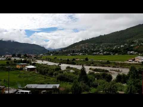 Bhutan 20160807