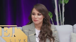 The Flash: ET Live With Jessica Parker Kennedy Talking All Things XS