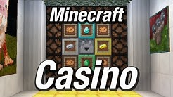 Minecraft Casino - Survival Mode