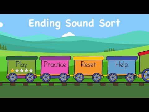 Ending Sound Sort by Dezol!