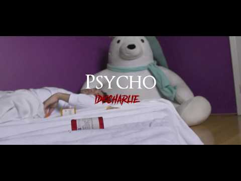 UGLY TOMORROW // PSYCHO (Official Music Video)