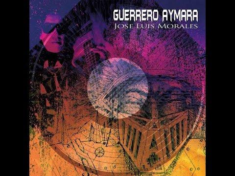 """Hard Rock"" Guerrero Aymara  Aire De Khantu  Bolivian Music, Música Boliviana  HD HQ  ハードロックボリビア"