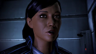 vuclip ME3 - Traynor & Femshep Shower Sex Scene - as it SHOULD have been