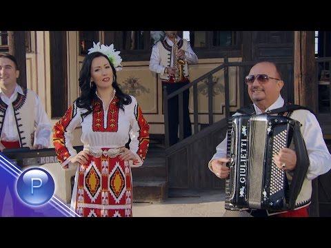 DZHENA & KANARITE - BYALA KALINA / Джена и Канарите - Бяла Калина, 2016