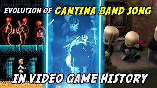 Baixar Evolution of Cantina Band Song in Star Wars Video Games (1983-2020) Mos Eisley Lego