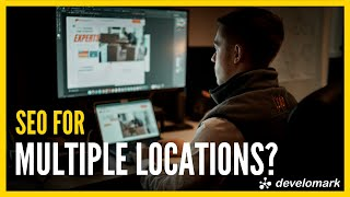How To Design & SEO Optimize A Website With Multiple Services And Locations [Tutorial]