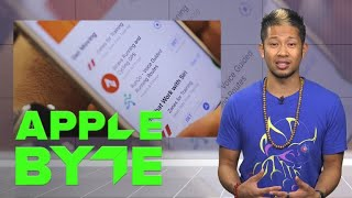 iPhone 8/8Plus are fast! But is the Apple Watch really that bad? (Apple Byte)