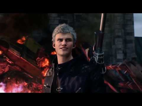 Devil May Cry  -  Minutes of New Gameplay | TGS  (HD)