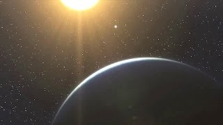 Sensational Solar System Discovery