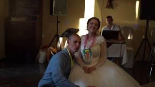 Свадебные приколы, конкурсы
