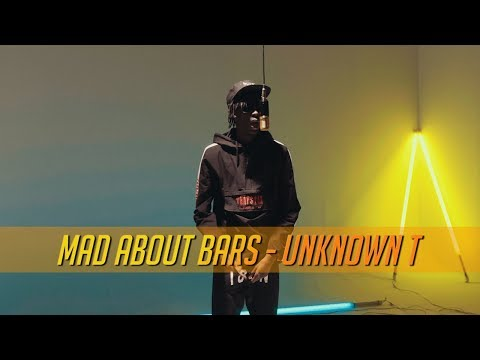 Unknown T - Mad About Bars w/ Kenny Allstar [S3] | @MixtapeMadness