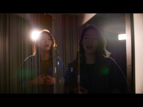 Amazing Grace My Chains Are Gone - Arden Cho & Ilban Music