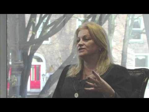 Siobhan Byrne - Entrepreneur Profiles