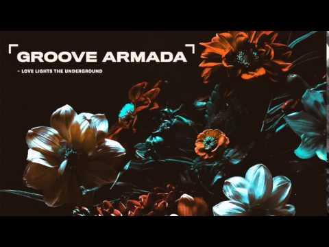 Groove Armada - Set Me Free