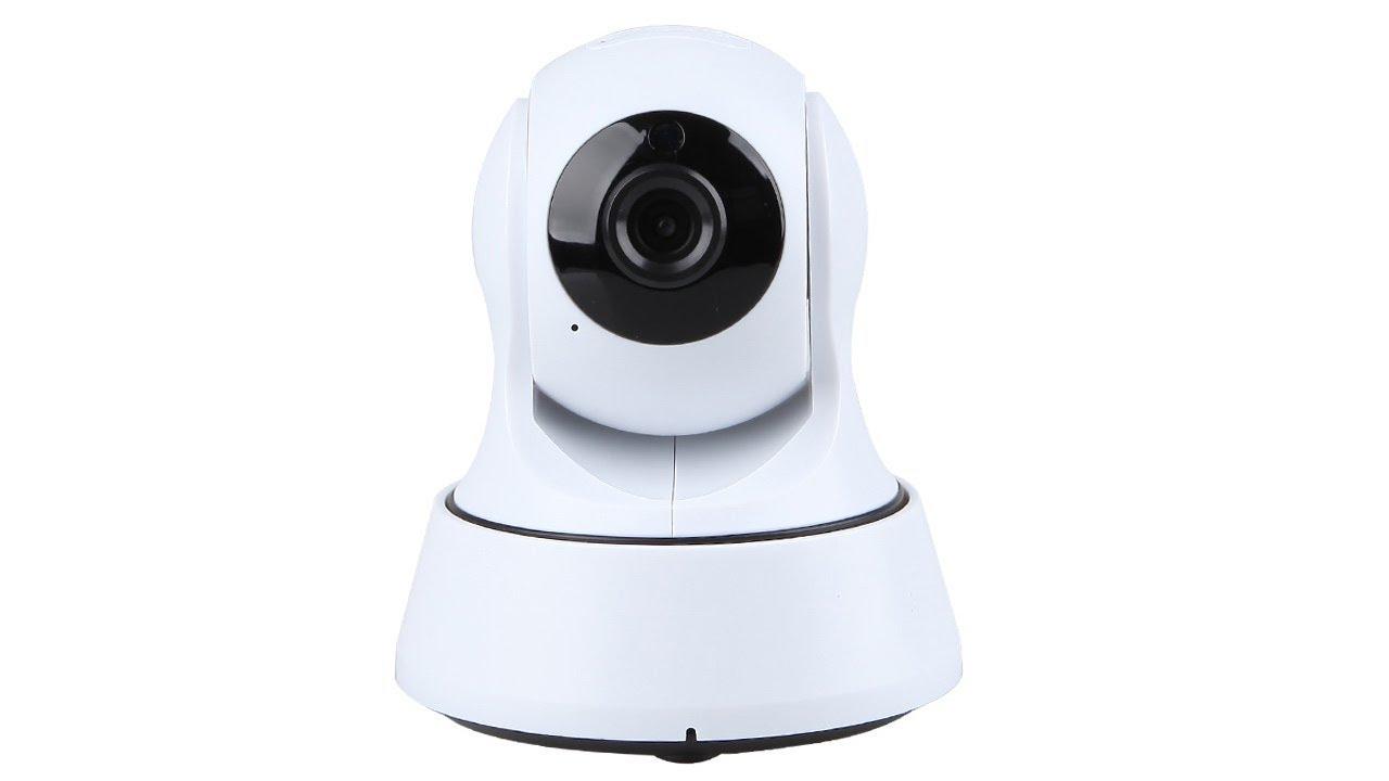 Wifi IP Camera APP CAM360 Configuration Setup DVR8735