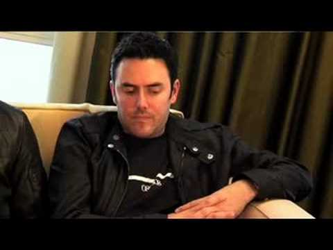 The Script: How do you write the songs? from YouTube · Duration:  1 minutes 16 seconds