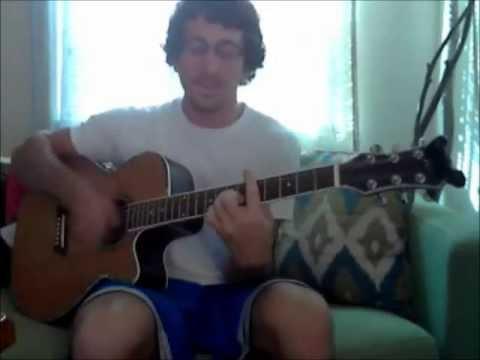 Slow Rain - Original Song by Keith Duff