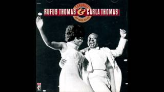 Night Time Is The Right Time - Rufus & Carla Thomas (1964) (HD Quality)